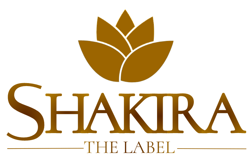 Shakira The Label